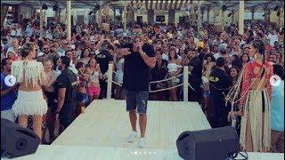 جمهور الهضبة بعد أغنيته الجديدة يوم التلات: إن شاء الله تنستر يا عمرو