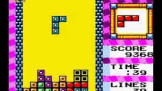 Tetris DX - Ultra Mode