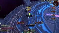 Low ilvl Havoc Demon Hunter Mage Tower Challenge (891/889)