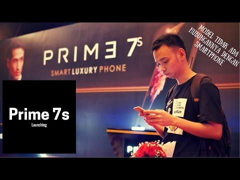Launching Polytron Prime 7s