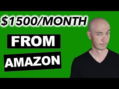 Musician hits $1,551 in a month with Amazon Affiliate Niche Site - Nick - Interview