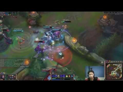 Stream QTV ( 27/05) - 3 Game , QTV uc che khi gap tool( game 3 )