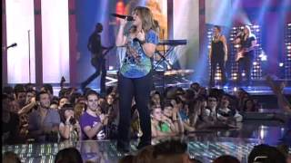 Kelly Clarkson  My Life Would Suck Without You Operacion Triunfo)(05-20-09)-mctronken