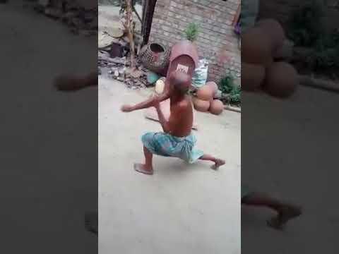Aam Paka Jam Paka Dadu Funny Dance Video