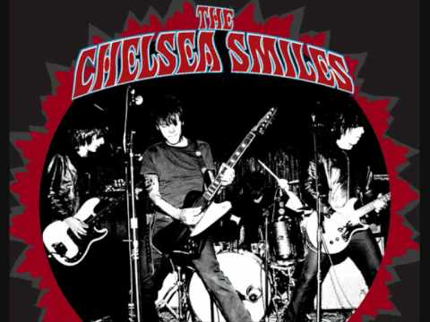 The Chelsea Smiles - Nowhere Ride