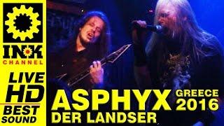 ASPHYX der landser - Greece2016