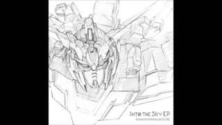 SawanoHiroyuki[nZk]:Tielle - Into The Sky   Mobile Suit Gundam Unicorn RE:0096