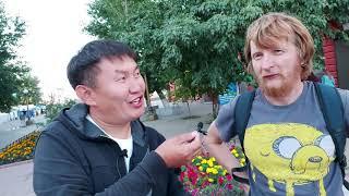 """Моё первое видео для Свободных Людей с """"арбата"""" г.Улан-Удэ!!!"""