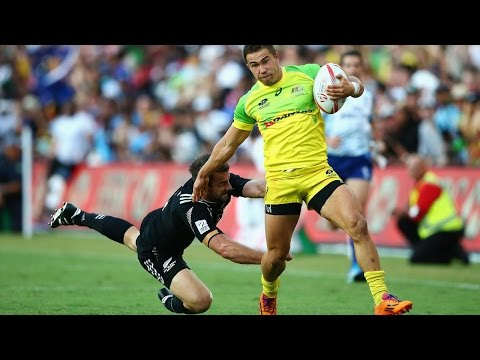 Seven UNBELIEVABLE tries from the Sydney Sevens