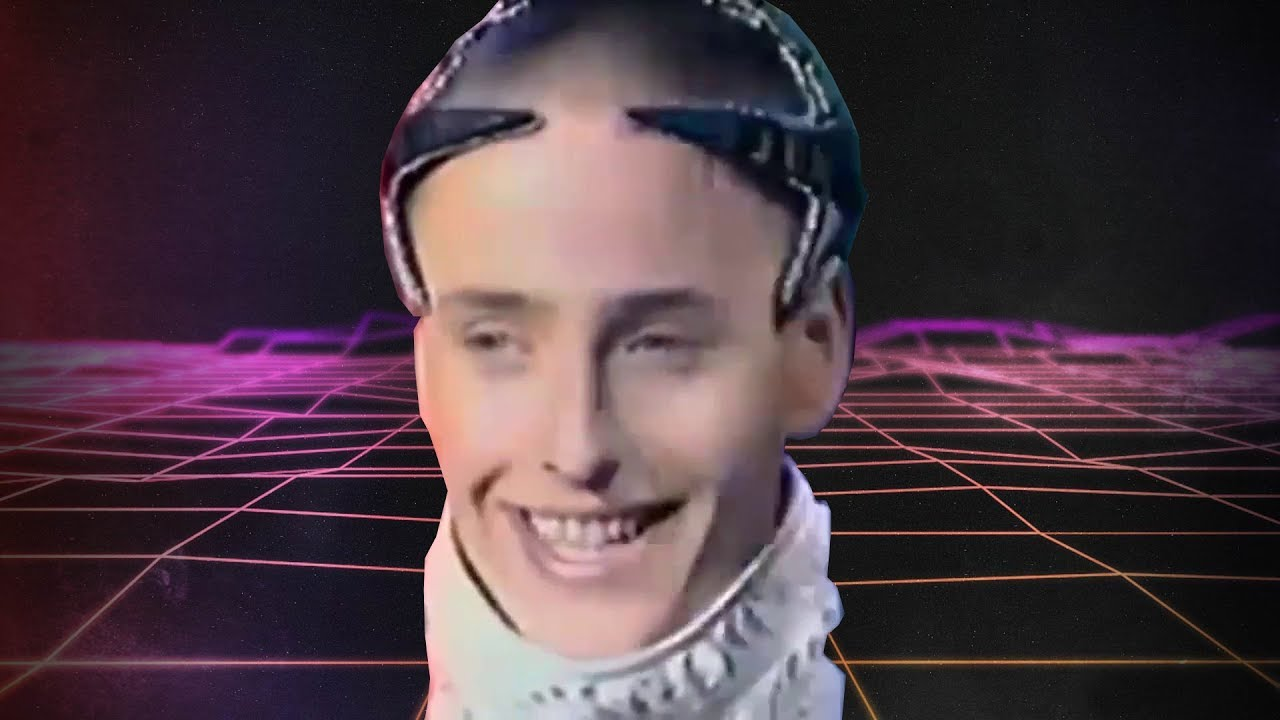 vitas 7th element 80 s remix youtube