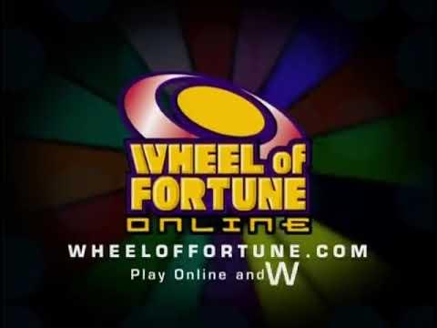 wheel of fortune online