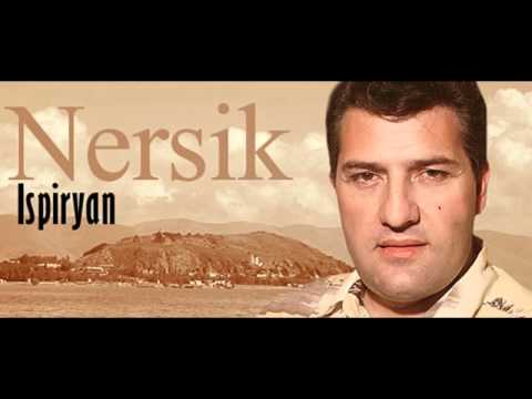 Nersik Ispiryan - Yerablur