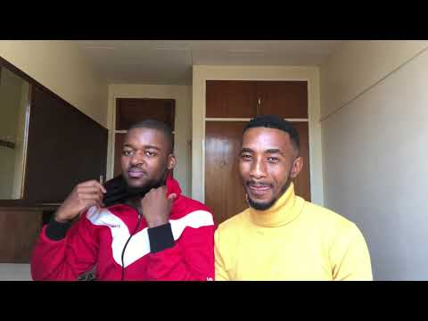 Dating Famous, Money, Hookup Apps| Chit Chat With Leroy  Marc| South African YouTuber