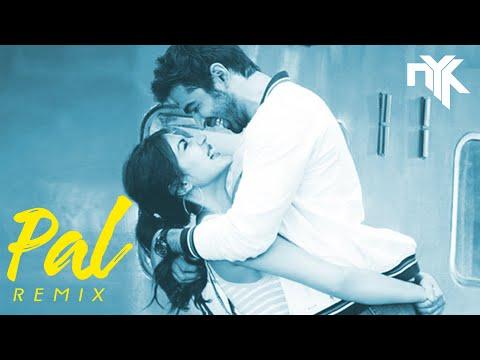 Pal (Jalebi)   DJ NYK & Aroone Ft. Sahil Khan   Remix   Arijit Singh