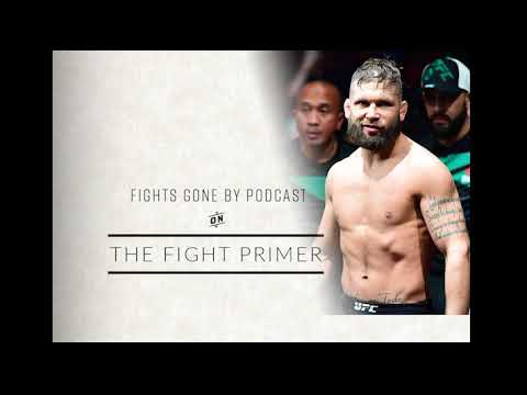 Ep 64: Who is MMA's Most Over-rated Finisher?