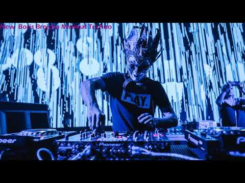 Boris Brejcha Exclusive Minimal Techno 2019