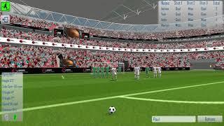 Sports Simulator Advertising - Videos