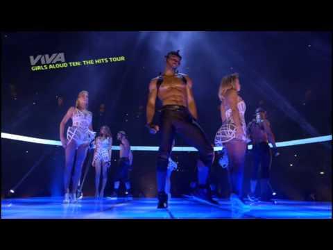 Girls Aloud - Ten The Hits Tour 2013