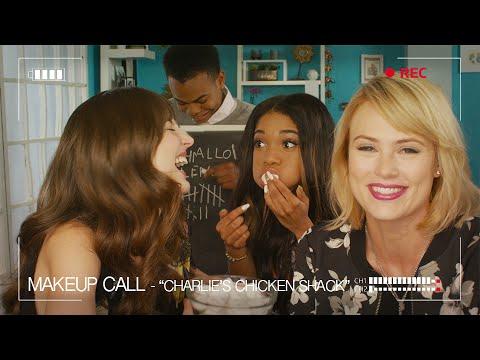 Charlie's Chicken Shack- Ep. 6/ Makeup Call feat. Teala Dunn and Allison Raskin
