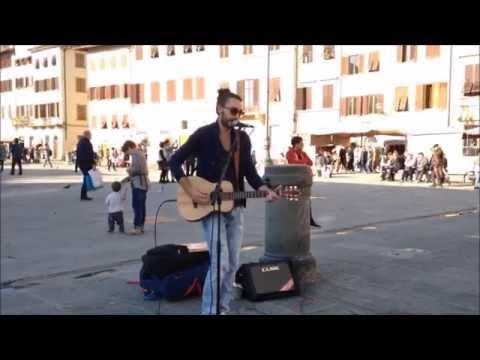 Roby Mencaglia - The Joker (Steve Miller Band Cover)