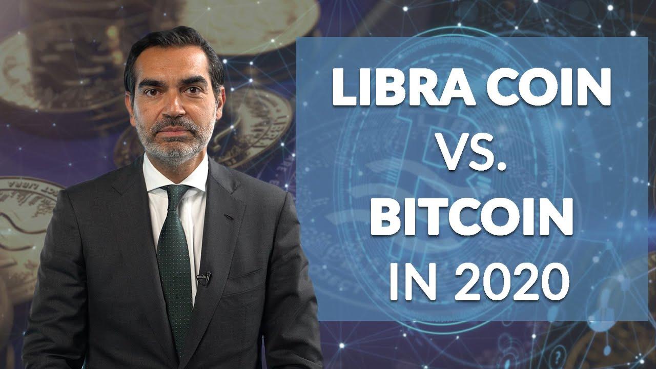 What Is Libra? 2020: Bitcoin vs. Facebook Libra Coin 1