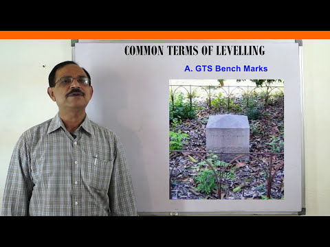 Levelling in Surveying (हिन्दी में)