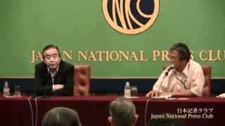 園田博之 たちあがれ日本 幹事長 2011.8.8