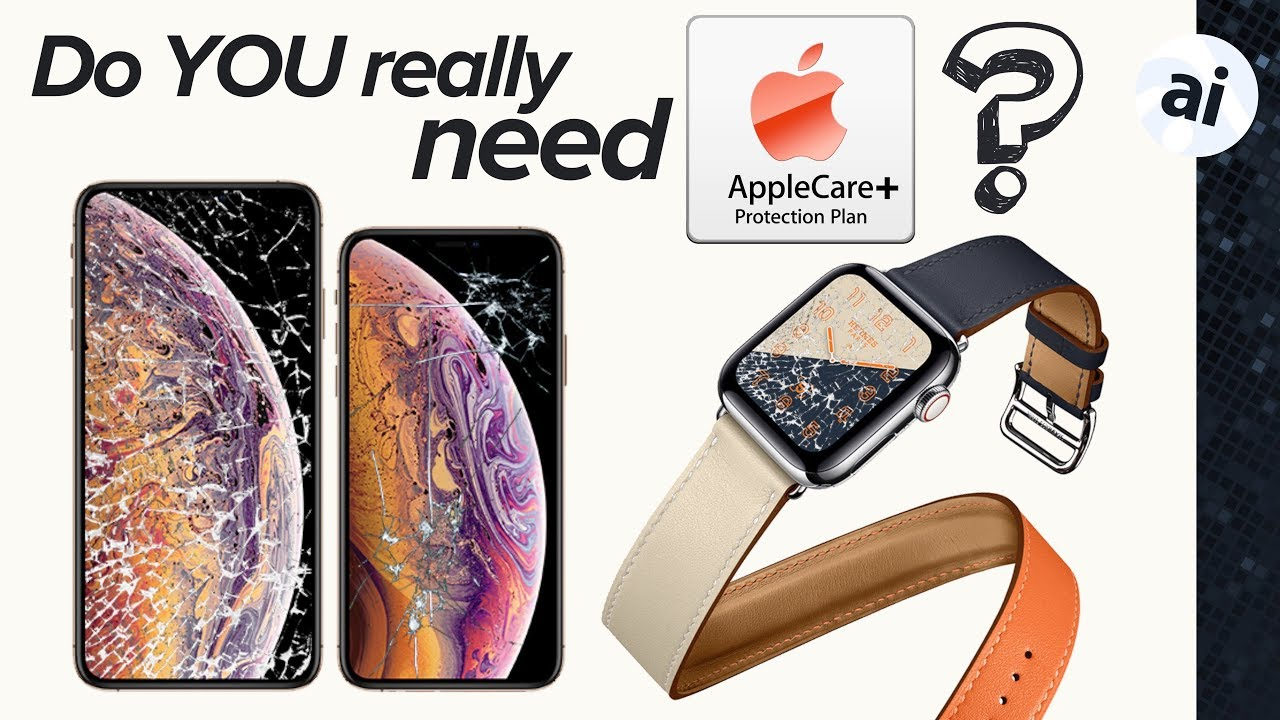 Is The New Applecare Worth It In 2019 Youtube