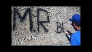 MR.blunt Ciò che penso (intro) mixtape