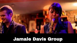 Jamale Davis Group Featuring Johnny O
