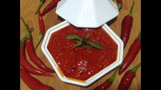 sauce recipe