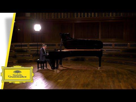 Murray Perahia - Beethoven Sonatas (Interview #3) - Hammerklavier Sonata