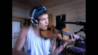Lil Wayne - Right Above It (VIOLIN COVER) - Peter Lee Johnson