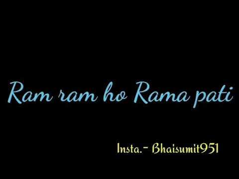Download Likh do mhare ROM ROM m ! So cute WhatsApp status