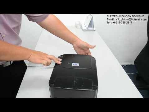 Barcode Printer Deluxe 300 Drivers for Windows 8