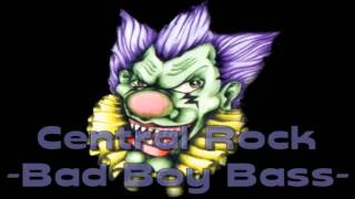 Central Rock REcords - Bad Boy Bass