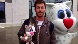 27th Summer Universiade 2013 - Kazan - Norbert Bonvecchio