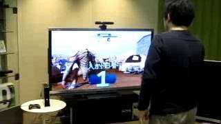 【レビュー】XBOX360 Kinect スター・ウォーズ ランコア編