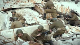 """Великая война - Фильм 16-й - """"Битва за Германию""""."""