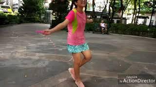 Publication Date: 2017-10-15 | Video Title: 跳繩日