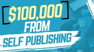 Starting a Self Publishing Business in 2020 - This is What You Need to Know