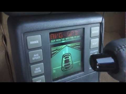 1990 Pontiac Grand Prix Turbo Walkaround/Drive-bys/etc