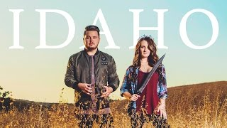 Idaho - Bryan Lanning (Official Music Video) Video
