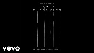 Ludvig Forssell - BB's Theme (from Death Stranding) (Official Audio)