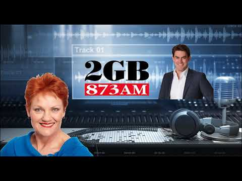PAULINE HANSON: Policy and Immigration