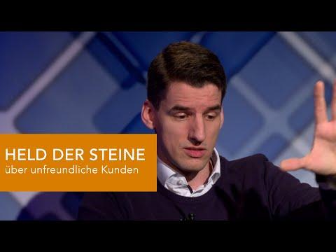 HELD DER STEINE: