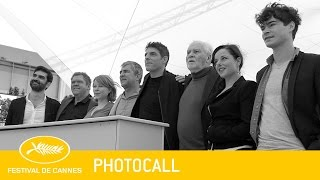 RESTER VERTICAL - Photocall - EV - Cannes 2016