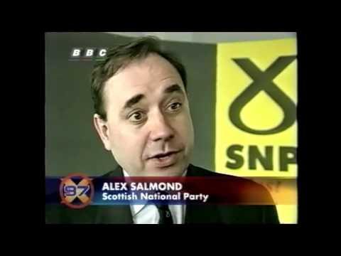 BBC Nine'o'clock News, 23 April 1997