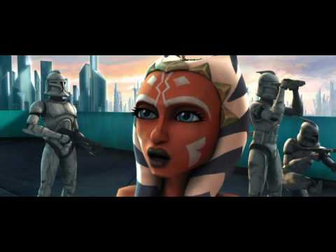 STAR WARS THE CLONE WARS greek audio