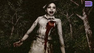 RPCS3 PS3 Emulator - Siren: Blood Curse Ingame / Gameplay! VULKAN (dbd4814 + WIP)